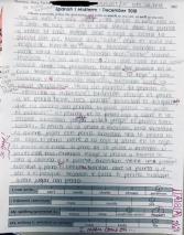 spanish 1 writing 3